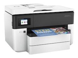 HP Officejet Pro 7730 Wide Format All-in-One - Multifunktionsskrivare