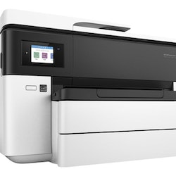 HP Officejet Pro 7730 Wide Format All-in-One - Multifunktionsskrivare
