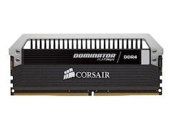 CORSAIR Dominator DDR4 16GB kit 3200MHz CL16