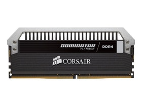CORSAIR Dominator DDR4 16GB kit 3200MHz CL16