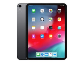 "Apple 11-inch iPad Pro Wi-Fi 11"" 256GB Grå Apple iOS 12"