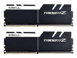 G.Skill TridentZ Series DDR4 32GB kit 3200MHz CL14