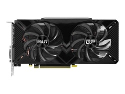 Palit GeForce RTX 2060 GamingPro OC 6GB GDDR6