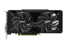 Palit GeForce RTX 2060 GamingPro OC 6GB GDDR6