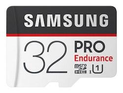 Samsung PRO Endurance MB-MJ32GA microSDHC 32GB UHS-I U1 / Class10