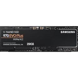 Samsung 970 EVO Plus MZ-V7S250BW - 250 GB