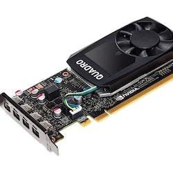 NVIDIA Quadro P620 2GB GDDR5