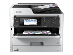 Epson WorkForce Pro WF-C5710DWF - Multifunktionsskrivare