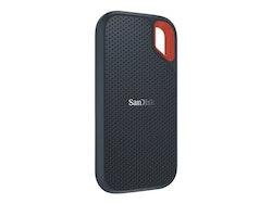SanDisk Extreme SSD 250GB USB 3.1 Gen 2