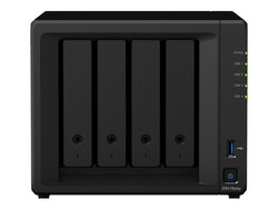 Synology Disk Station DS418Play 4Moduler