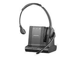 Plantronics Savi W710 Trådlös Headset