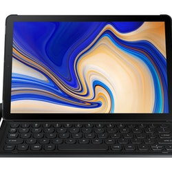 Samsung Book Cover Keyboard EJ-FT830 Keyb Black (ND)