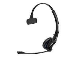 Sennheiser MB Pro 1 UC ML - Headset - trådlös