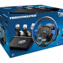 ThrustMaster T150 Pro Blå Svart