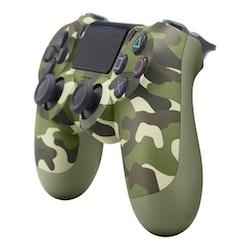 Sony DualShock 4 v2 Grön