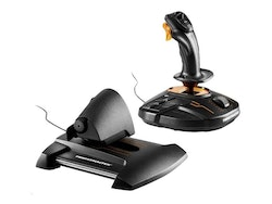 ThrustMaster T.16000M FCS Hotas Orange Svart