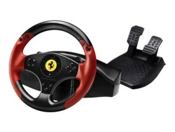 Thrustmaster Ferrari Red Legend Edition Röd Svart