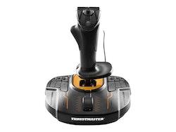 ThrustMaster T.16000M FCS Orange Svart