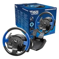 ThrustMaster T150 Blå Svart