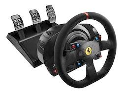 Thrustmaster Ferrari T300 Integral Racing Svart