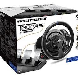 ThrustMaster T300 RS Svart