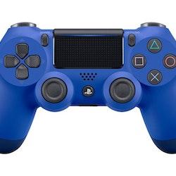 Sony DualShock 4 v2 Blå