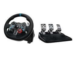 Logitech G29 Driving Force Svart