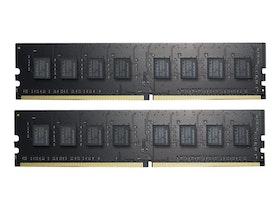 G.Skill Value Series DDR4 16GB kit 2666MHz CL19