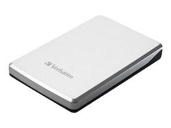 Verbatim Store 'n' Go Ekstern Lagringspakning USB 3.1 (Gen 2) USB-C SATA