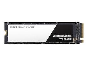 WD Black NVMe SSD SSD WDS250G2X0C 250GB M.2 PCI Express 3.0 x4 (NVMe)