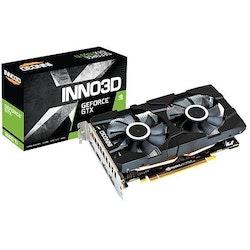 Inno3D GeForce GTX 1660 Ti 6GB Twin X2