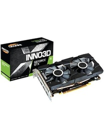Inno3D GeForce GTX 1660 Ti 6GB Twin X2