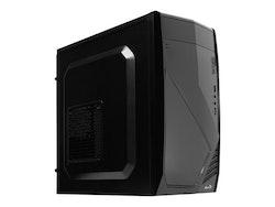 AeroCool PGS C Series CS-102 - Mini tower - mini ITX - inget nätaggregat