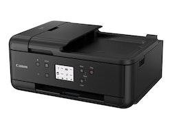 Canon PIXMA TR7550 - Multifunktionsskrivare