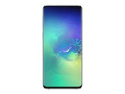 """Samsung Galaxy S10 6.1"""" 128GB - prismagrön"""