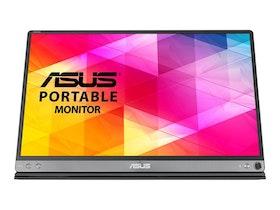 """ASUS ZenScreen MB16AC 15.6"""" 1920 x 1080 USB-C"""