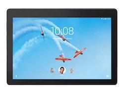 """Lenovo Tab E10 ZA47 10.1"""" 16GB Svart Android 8.1 (Oreo)"""