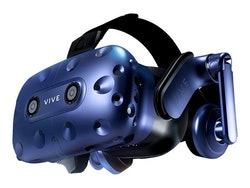 HTC VIVE Pro Starter Kit 2880 x 1600 DisplayPort 90Hz