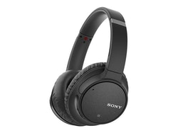 Sony WH-CH700N Trådlös Svart Hörlurar med mikrofon