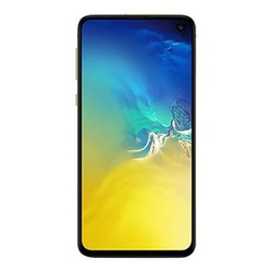 "Samsung Galaxy S10e 5.8"" 128GB 4G - canary yellow"