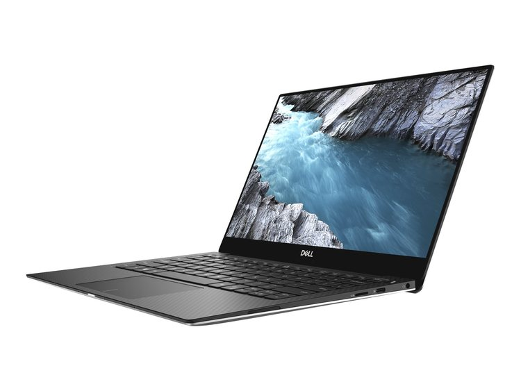 "Dell XPS 13.3"" I7-8550U 16GB 512GB Intel UHD Graphics 620 Windows 10 Pro 64-bit"