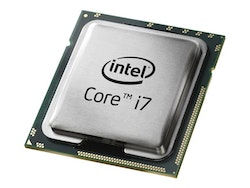 Intel CPU Core I7-6800K 3.4GHz 6 kerner LGA2011-v3