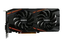Gigabyte Radeon RX 580 Gaming 4G 4GB GDDR5