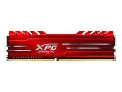 XPG GAMMIX D10 DDR4 16GB kit 3000MHz CL16