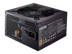 Cooler Master MWE Bronze 450 450Watt