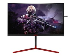 "AOC Gaming AGON series AG273QCG 27"" 2560 x 1440 HDMI DisplayPort 165Hz"