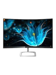 "Philips E-line 328E9FJAB 32"" 2560 x 1440 VGA (HD-15) HDMI DisplayPort 60Hz"