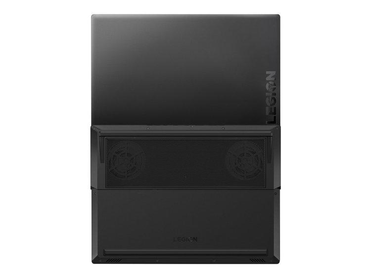 """Lenovo Legion Y530-15ICH 81FV - Core i5 8300H  - 8 GB RAM - 2 TB HDD (16 GB SSD-cache) - 15.6"""" IPS 1920 x 1080 (Full HD)"""