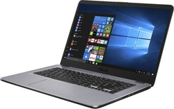 "ASUS VivoBook 15 K505ZA 15.6"" 2200U 8GB 256GB Vega 3 Windows 10 Home 64-bit"