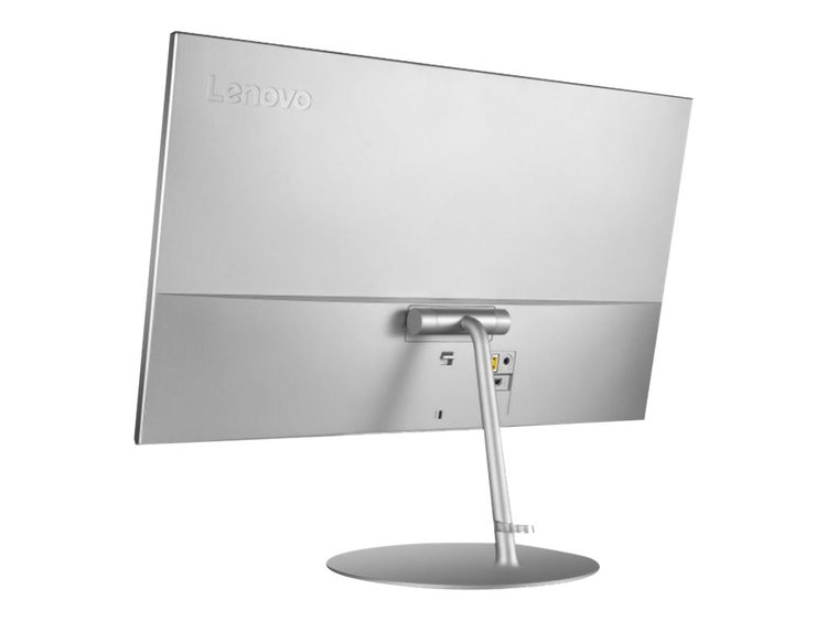"Lenovo L27q-10 27"" 2560 x 1440 HDMI DisplayPort 60Hz"